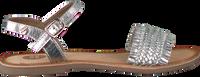 Sølv GIOSEPPO Sandaler SIRACUSA  - medium