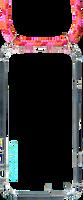 Lyserøde KASCHA-C Telefonrem PHONECORD IPHONE 6/6S  - medium