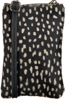 Sorte CHARM Covers til telefon og tablet L558  - medium