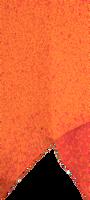 Orange Yehwang Sjal CHAMELEON  - medium