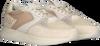 Beige THE HOFF BRAND Lavskaftede sneakers BALAT  - small