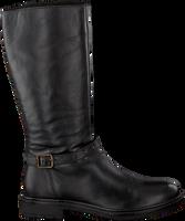 Sorte APPLES & PEARS Lange støvler GILDA  - medium