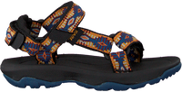 Blå TEVA Sandaler HURRICANE XLT 2 T/C/Y CTCN  - medium