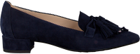 Blå PETER KAISER Loafers SHEA  - medium