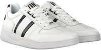 Hvide VERTON Lavskaftede sneakers J5329 -OMD41  - medium