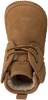 Cognac UGG Snørestøvler NEUMEL  - small