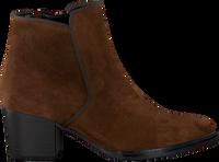 Cognac GABOR Ankelstøvler 890  - medium