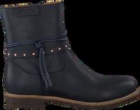 Blå OMODA Ankelstøvler OM120673  - medium