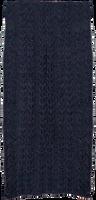 Blå LE BIG Sjal PATRICE SCARF  - medium