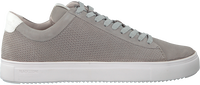 Grå BLACKSTONE Lavskaftede sneakers RM48  - medium