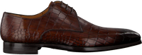 Cognac MAGNANNI Chikke sko 22643  - medium