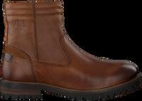 Cognac VERTON Ankelstøvler 11-121-7160  - medium