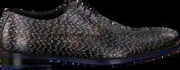 Gul FLORIS VAN BOMMEL Chikke sko 18159  - medium