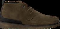 Grønne PME Lavskaftede sneakers MORAUDER  - medium