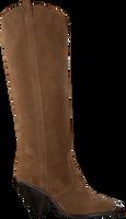 Taupe TORAL Lange støvler 12537  - medium
