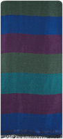 Grønne NOTRE-V Sjal CORTNEY  - medium