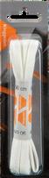 Hvide COLLONIL Snører VETER  - medium