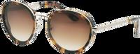 Brune IKKI Solbriller BELLE  - medium