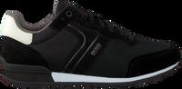 Sorte BOSS Lavskaftede sneakers PARKOUR RUNN NYMX  - medium