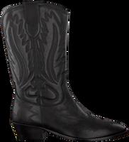 Sorte TORAL Lange støvler 12527  - medium