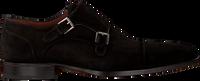 Brune GREVE Chikke sko MAGNUM  - medium