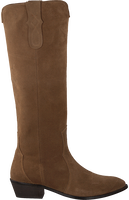 Taupe TORAL Lange støvler 12516  - medium