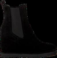 Sorte BILLI BI Ankelstøvler 4830  - medium