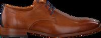 Cognac VAN LIER Chikke sko 2013709  - medium