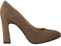 Taupe UNISA Højhælede sko PATRIC  - medium