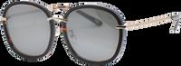 Brune IKKI Solbriller VESPER  - medium