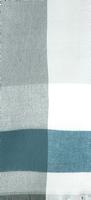 Grå NOTRE-V Sjal CAMERON  - medium