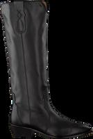 Sorte TORAL Lange støvler 12516  - medium
