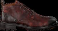 Brune GROTESQUE Snørestøvler TRIPLEX 5  - medium