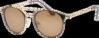 Brune IKKI Solbriller DINK  - medium