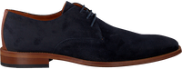 Blå VAN LIER Chikke sko 2013710  - medium