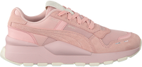 Lyserøde PUMA Lavskaftede sneakers RS 2.0 SOFT WN'S  - medium