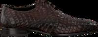 Brune MAZZELTOV Chikke sko 3753  - medium