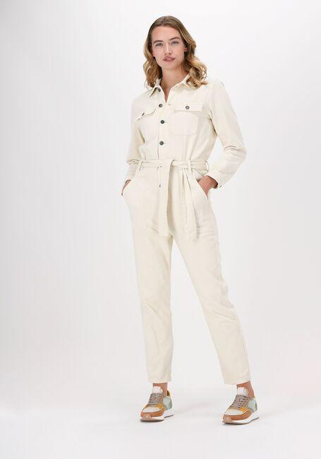 Off-white CIRCLE OF TRUST Jumpsuit MORRIS DENIM - large