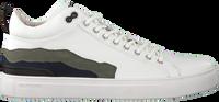 Hvide BLACKSTONE Højskaftede sneakers TG15  - medium