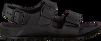Sorte BIRKENSTOCK Sandaler MILANO EVA  - medium