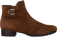 Cognac GABOR Ankelstøvler 714  - medium
