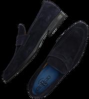 Blå GIORGIO Loafers 50504  - medium