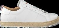Hvide VERTON Lavskaftede sneakers 9933  - medium