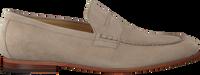 Taupe VERTON Loafers 9262  - medium