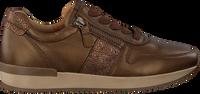 Bronze GABOR Lavskaftede sneakers 420  - medium