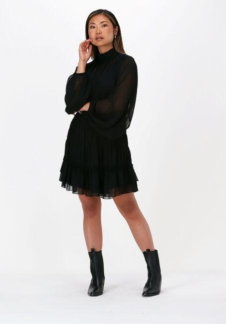 Sorte Y.A.S. Minikjole YASYVES LS DRESS - SHOW S.  - large