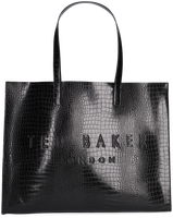 Sorte TED BAKER Håndtaske ALLICON  - medium
