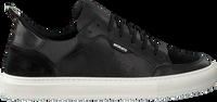 Sorte ANTONY MORATO Lavskaftede sneakers MMFW01336  - medium