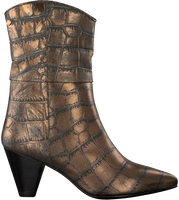 Bronze FRED DE LA BRETONIERE Lange støvler 183010160  - medium