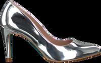 Sølv GIULIA Højhælede sko G.8.GIULIA  - medium